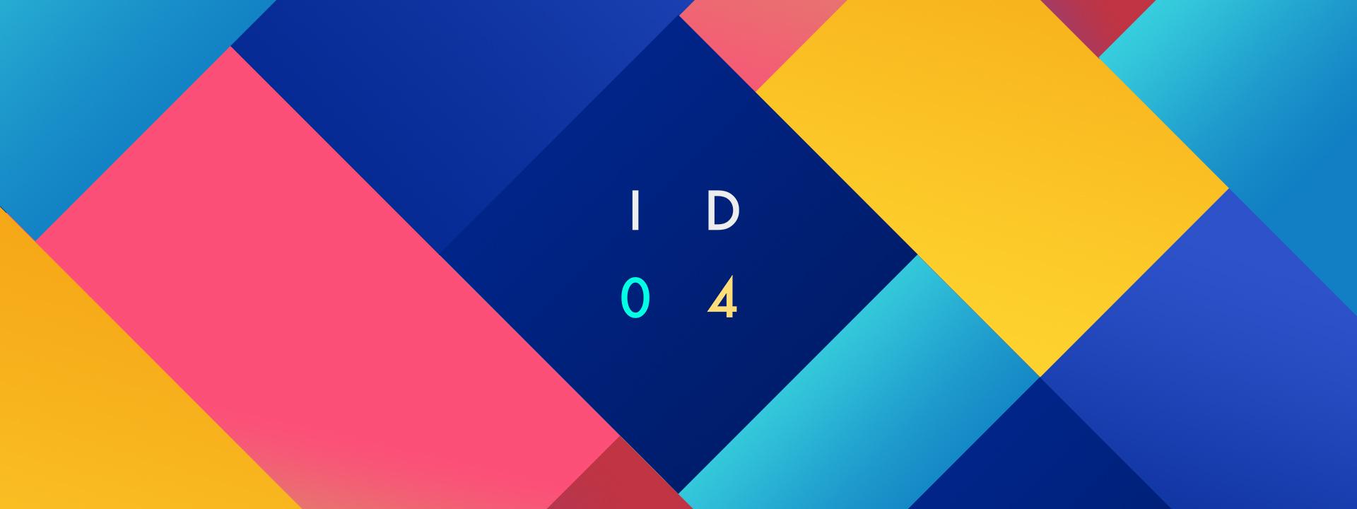 INNOVATION DAYS 04 – #ID04